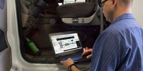 Auto Care Association Campaigns for Right to Repair HD Trucks