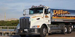 Dillon Logistics Shuts Doors