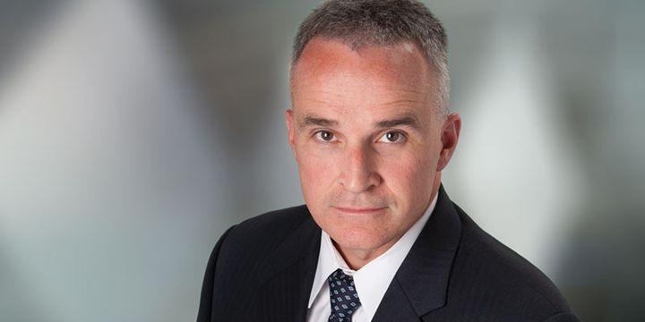 Effective Jan. 1, Matt Joy will assume the role as president and CEO of Hendrickson. - Photo: Hendrickson