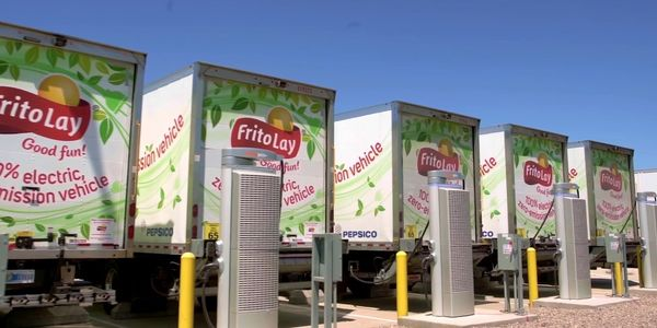 NACFE's Run-on-Less-Electric demonstration has shown that millions of trucks could be...