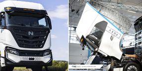 Iveco, Nikola Launch JV Plant for Electric Trucks in Germany