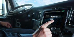 E-Smart Creates Fleet Safety App