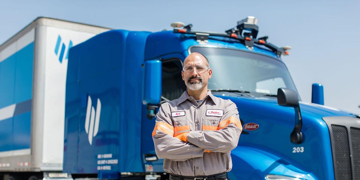 Embark, Ryder Partner on Nationwide Autonomous Fleet Network