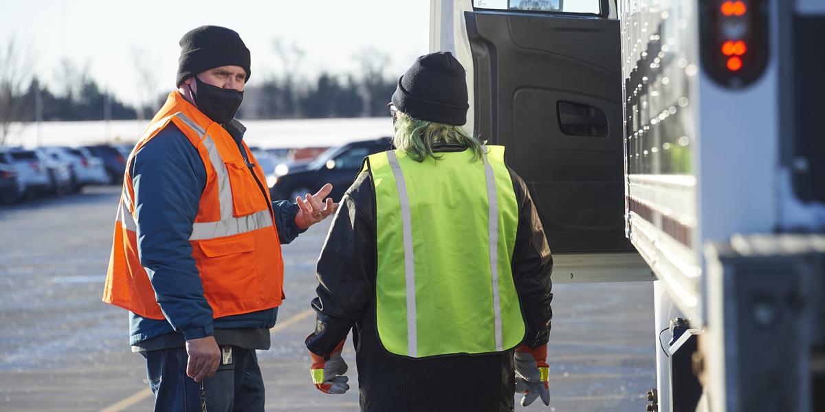 J.J. Keller Prepares Carriers for New Entry-Level Driver Training Rule