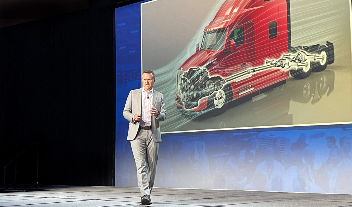 4 Ways to Accelerate Electric Truck Adoption