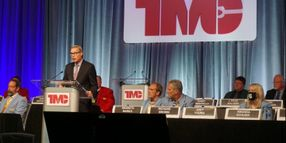Spear: Infrastructure Bill Will be Tier One Victory for Trucking