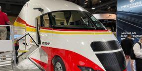Shell Starship 2.0 Pushes Fuel Economy Forward