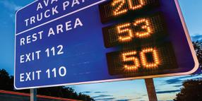 OOIDA: Congress Still Ignoring Truck-Parking Crisis