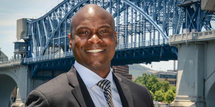 U.S. Xpress Enterprises has named Wade Hinton its chief inclusion partner. - Photo: U.S. Xpress