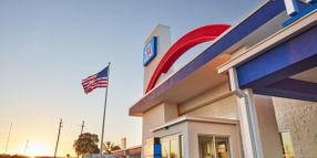 TravelCenters of America Plans Nationwide Site Upgrade