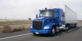 Embark Partner Carriers Reserve 14,000 Autonomous Trucks