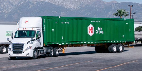 Theacquisition enhances Hub Group's over-the-road refrigerated transportation solutions offering.