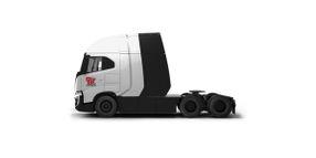 Pennsylvania Flatbed Carrier to Lease 100 Nikola Tre FCEVs