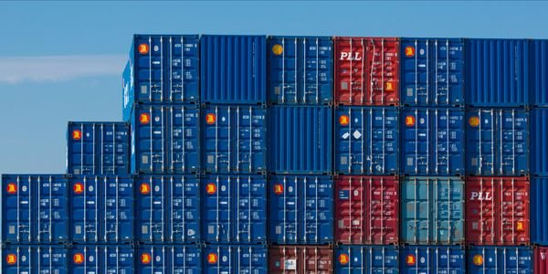 Under the new policy, the ports will charge ocean carriers for every containerscheduled to move...