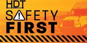Learn about Data as a Fleet Safety Tool in HDT Webinar