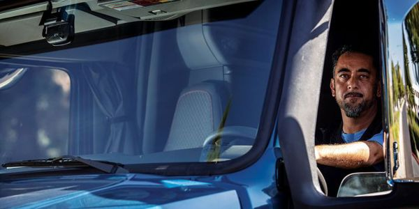 WorkHound's mid-year report of driver feedback revealed that drivers, technicians and office...