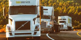 Transervice Integrated Solutions Launches LTL Service