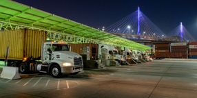 Southern California Ports Take Steps to Reduce Delays