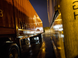 The FMCSA announced a final rule that will permanently ban drivers convicted of human trafficking from operating a commercial motor vehicle.