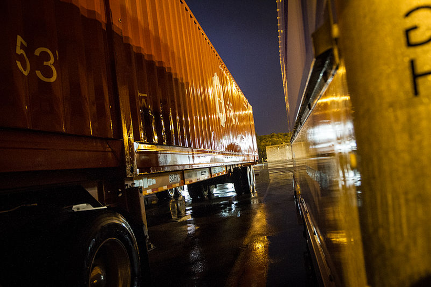 The FMCSA announced a final rule that will permanently ban drivers convicted of human...