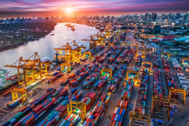 Pre-Tariff Shipping Could Be Causing Recent Uptick in Freight