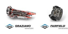 Dana Acquisition Aimed at Expanding Electrification Capabilities