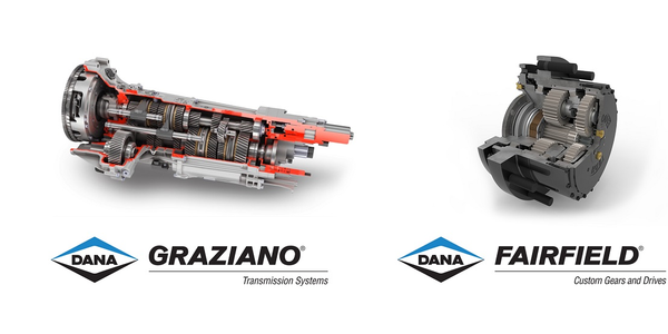 Dana Incorporated has acquired the Drive Systems segment of the Oerlikon Group, including the...