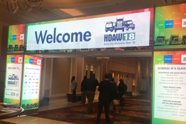 HDAW Expanding in 2020, Adds ADS Meeting