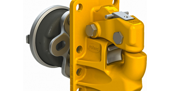 SAF-Holland has introduced the Holland True Lube landing gear grease and Holland PH-405 pintle...