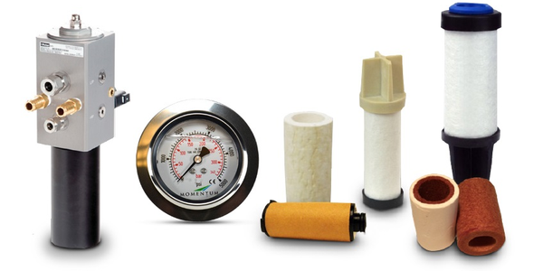 Momentum Fuel Technologies is now offering all-makes natural gas parts for purchase on its...