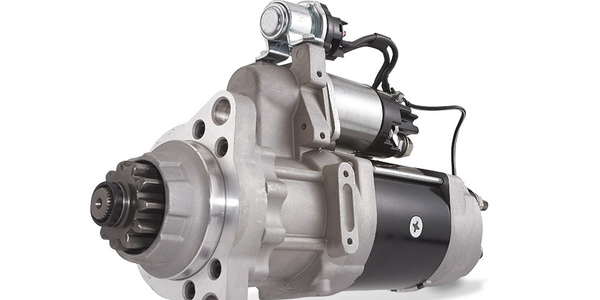Densohas unveiled its new PowerEdge brand of starters, alternators, diesel particulate filters...