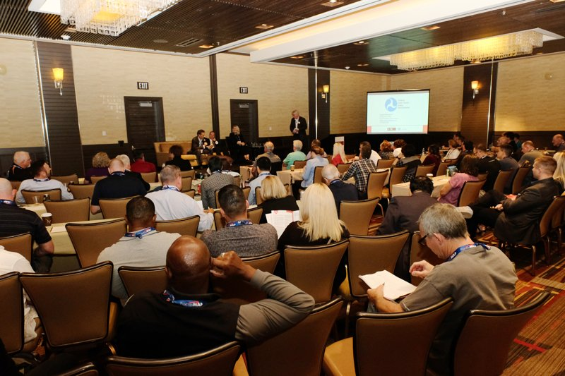 Fleet Safety Conference Begins With Discussion on Safety Technologies
