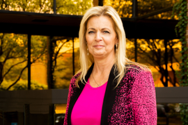 AGT Global Logistics Founder Eliacostas Named 2018 Influential Woman in Trucking