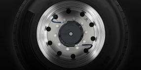 Aperia Debuts Halo Connect Platform for Predictive Tire Maintenance