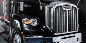 More Details Emerge on New Autocar Conventional Truck