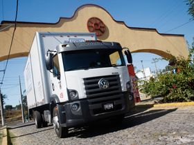 VW's IPO of Traton Truck-OEM Unit Sees Slow Start