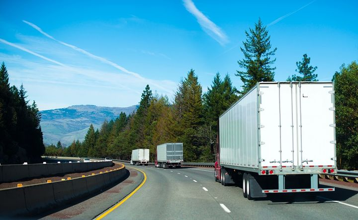 Vehicle data from the BlackBerry Radar asset tracking solution will be used to develop new insurance products to help trucking companies improve safety, operations, and manage risk. 