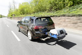 Bosch Technology Slashes NOx Emissions with Little Impact on Fuel Economy