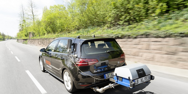 Bosch has developed new technology that could signifcantly reduce NOx emissions without...