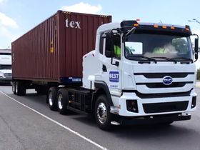 Best Transportation Adds BYD Electric Tractor to Fleet