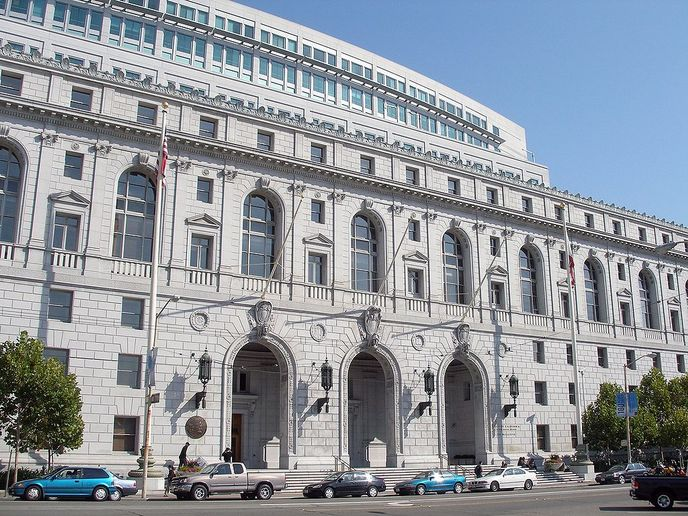 A federal judge has thrown out one of two trucking association lawsuits challenging the California Supreme Court's Dynamex decision last year restricting the use of independent contractors by transportation companies in the state.