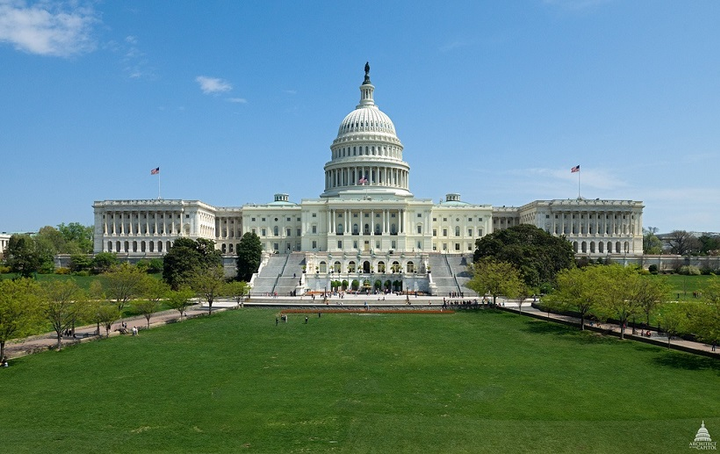 Congress has passed a bill to expand support for career and technical education opportunities that would give states greater control over program requirements and implementation.  - Photo via Architect of the Capitol