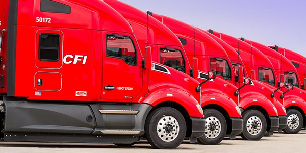 CFI has upped its order for Kenworth T680s from 500 to 600, accelerating its two-year plan to...