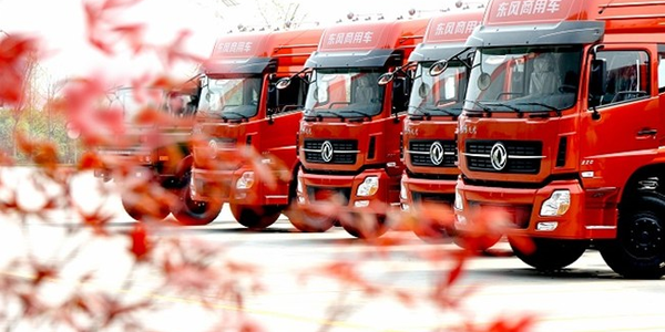 ACT Research expects that policies regarding commercial vehicles in China will begin to focus on...
