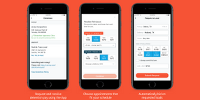 Convoy Says Freight Marketplace Now Matching 100% of Loads Automatically