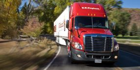 C.R. England Announces Largest Driver Pay Raise in its History
