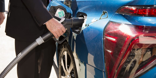 CSIRO says it recently powered Toyota's Mirai and Hyundai's Nexo fuel cell electric vehicles...