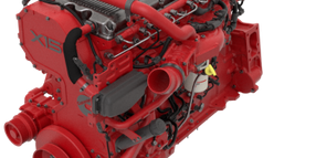 Cummins Expands X15 Engine Offerings