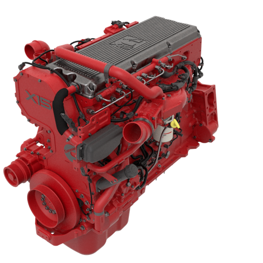 Cummins said its 2020 X15 Productivity Series ratings are designed for multi-purpose, vocational and heavy-haul customers who need a wider engine speed range.  - Photo: Cummins