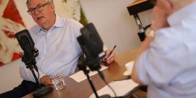 Daimler's Martin Daum Hosting Broad-based Transportation Podcast